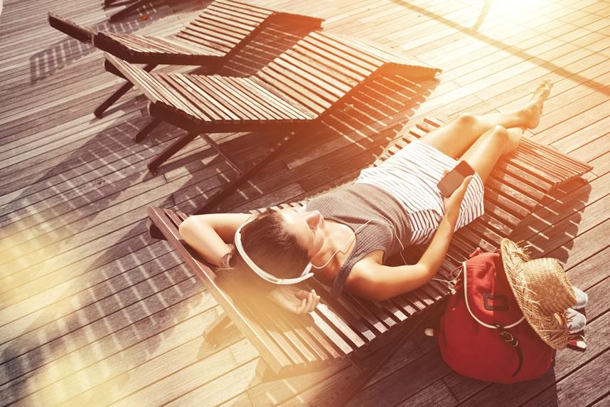 10 Dicas Fáceis Para Cuidar Bem da Pele no Verão