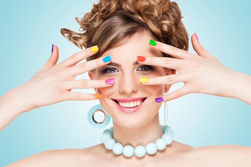 Confira as tendências em esmaltes para você usar e abusar nessa primavera