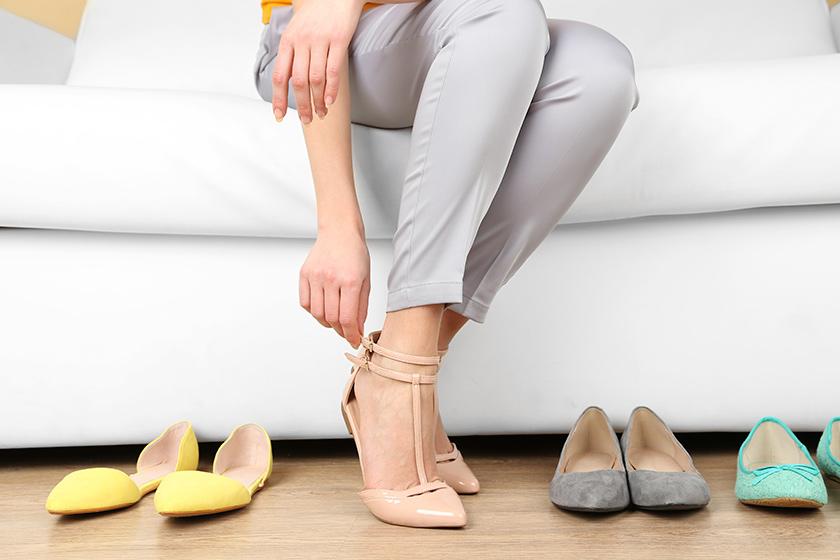 Confira os sapatos em destaque para usar nessa primavera