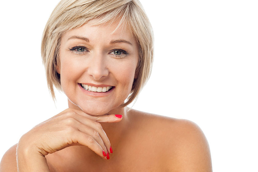 Cuidados ideais para as mulheres de 50 anos