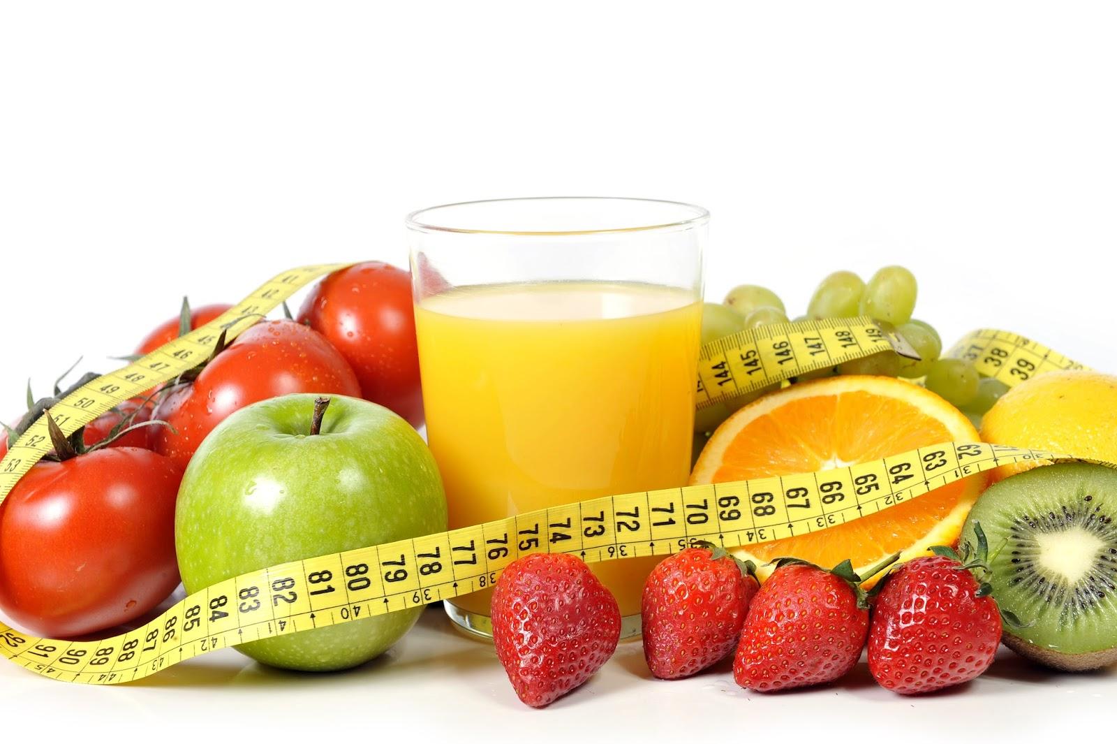A melhor dieta é a que te faz bem