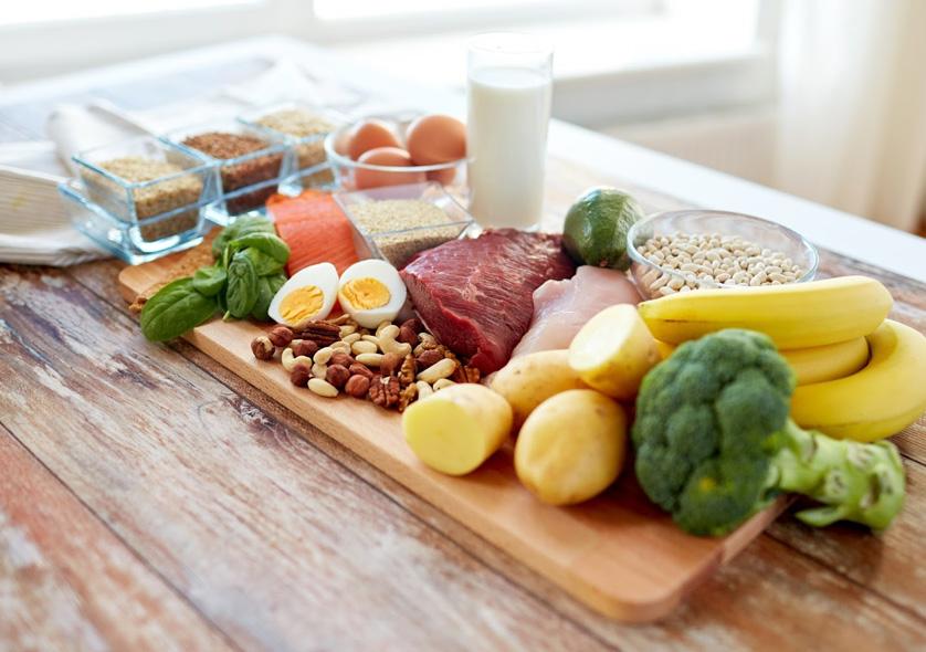 Desvendando mitos sobre nutrição