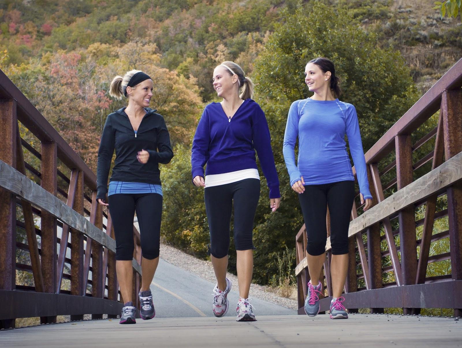 A importância do exercício físico depois dos 30