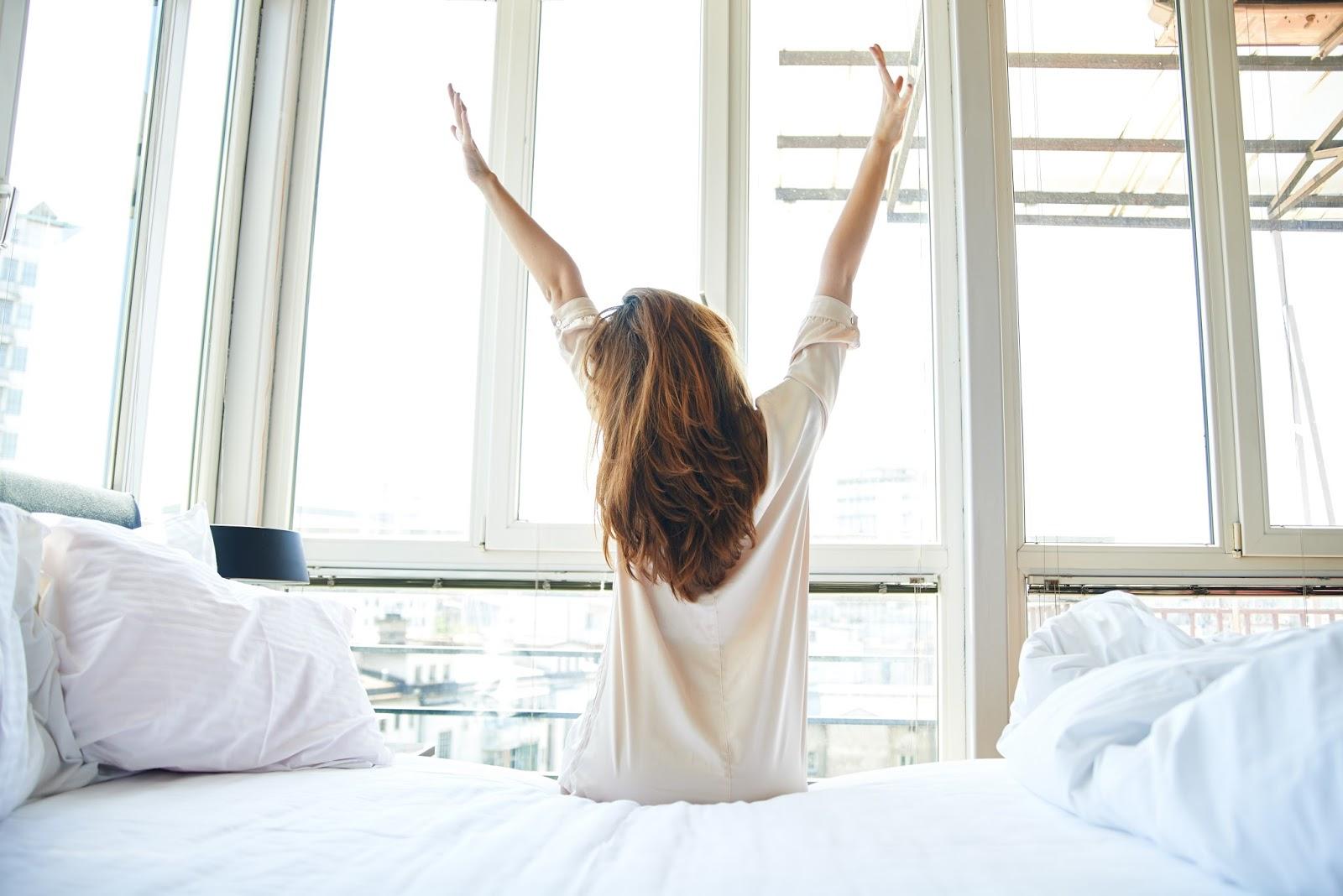 5 dicas para ter mais disposição e bom humor pela manhã