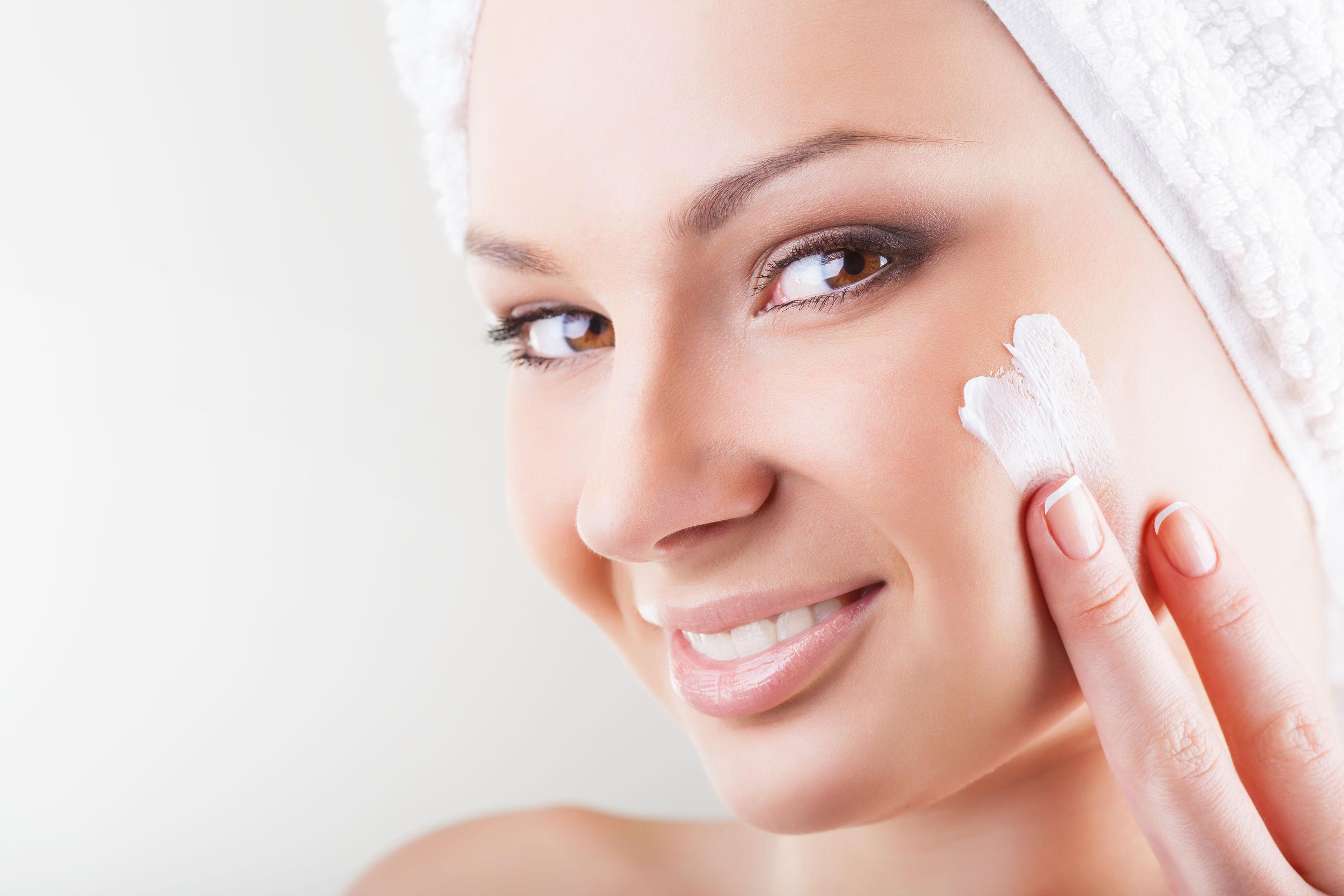 Mitos e verdades sobre hidratação da pele