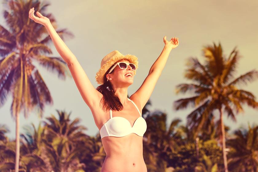 Saiba como cuidar da sua pele nesse verão