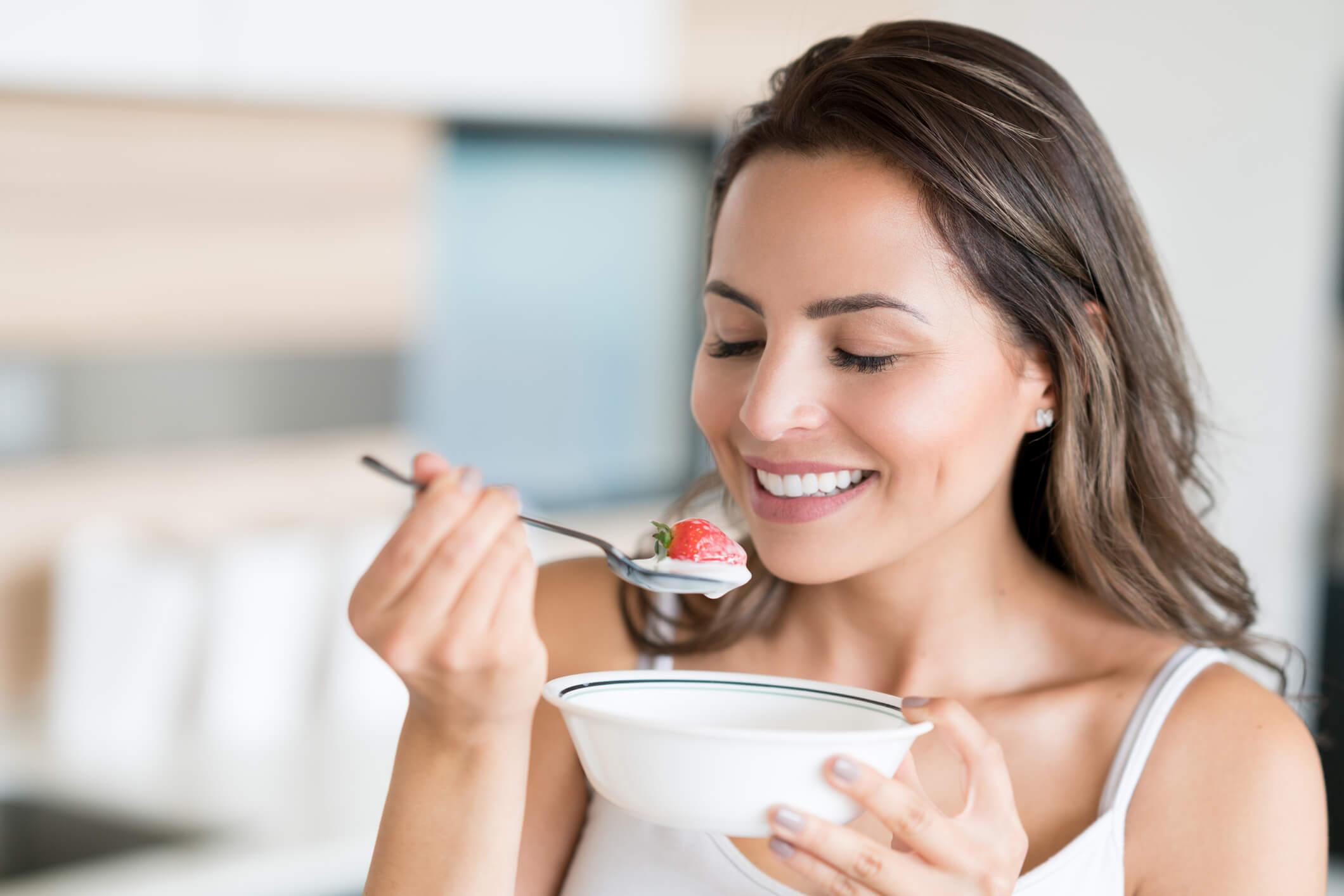 Conheça 11 alimentos bons para a pele para incluir na dieta!